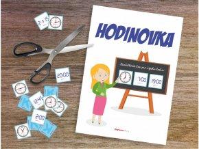 Hodinovka