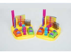 MAGNETIC ATTRACTION KIT2