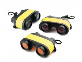 BINOCULARS SET OF 12