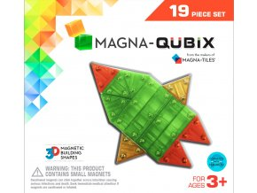 Magna Qubix 19 Piece Set by Valtech