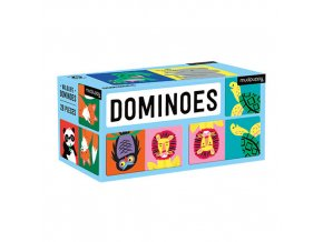 Dominoes/Wildlife