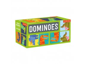 Dominoes/Dinosaurs