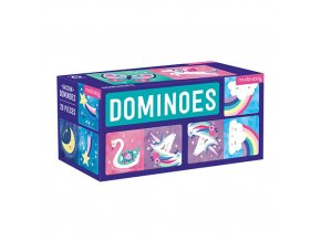 Dominoes/Unicorn