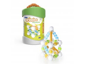 Grippies shakers 30 set