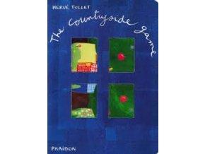 Kniha Hra na farmu/The Countryside Game