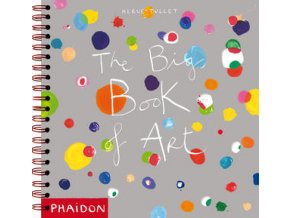 Velká kniha umění/The Big Book of Art