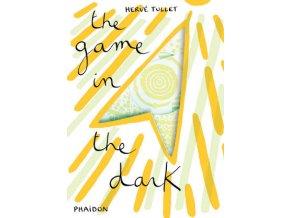Kniha Hra ve tmě / The Game in the Dark