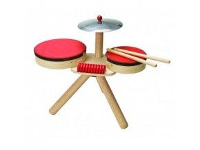 Plan toys - bicí nástroje