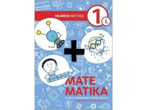 Matematika 1. ročník - 1. díl ze 3