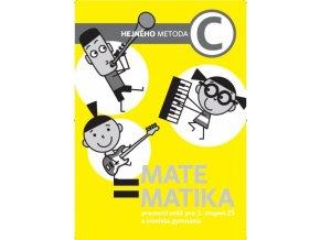 Matematika C - pracovní sešit