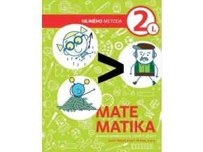 Matematika 2. ročník - 1. díl ze 3