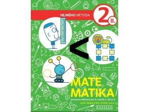 Matematika 2. ročník - 2. díl ze 3