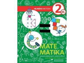 Matematika 2. ročník - 3. díl ze 3