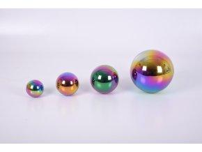 Sensory Colour Burst Balls