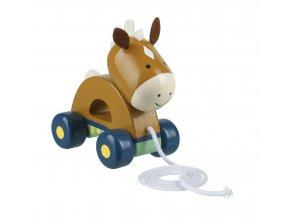 Pony Pull Along