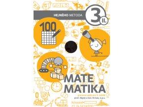 Matematika 3. ročník - Pracovní sešit II.