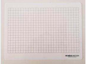 Mazací tabulka mříž (30 ks)