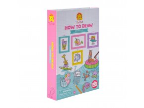 13065 1 how to draw summer fun