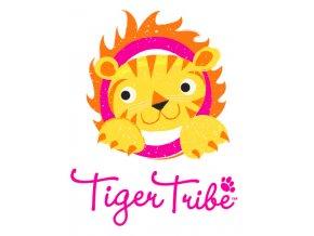 Hidden Pattern - Animals / Tvořivá sada Hidden Pattern - Zvířata