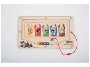Recycle Magnetic Board