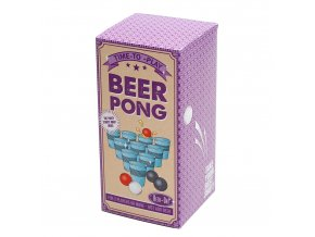 Beer pong (pivní ping-pong)
