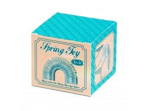 Classic spring (železná spirála)