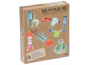 9749 set re cycle me vesmir
