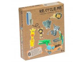 9752 set re cycle me dzungle