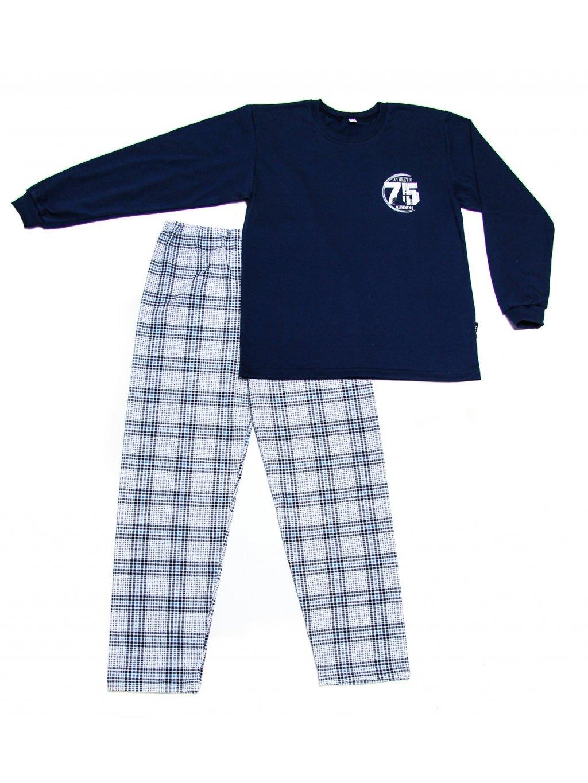 Chlapecké pyžamo ATHLETIC dlouhý rukáv