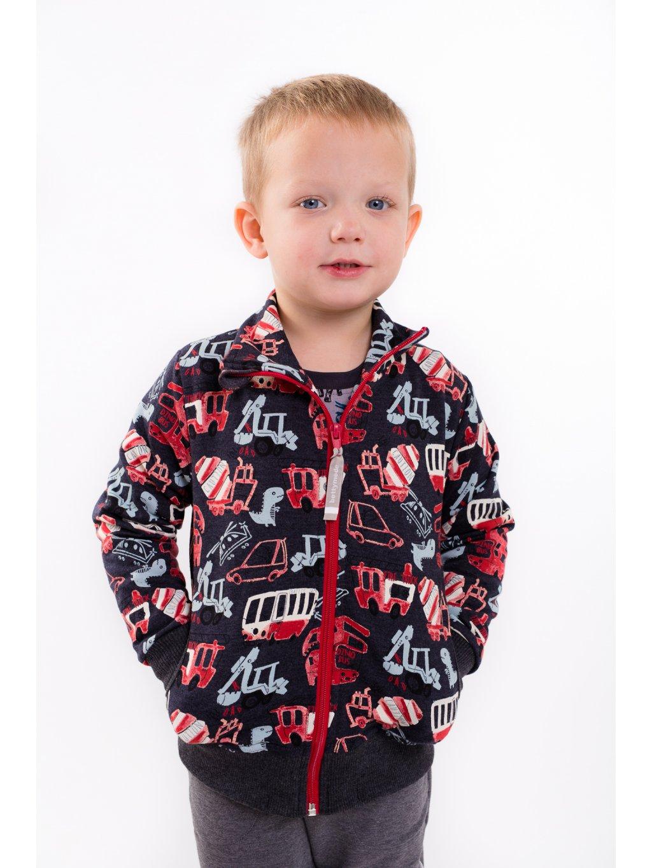 bettymode pyžama FB 118