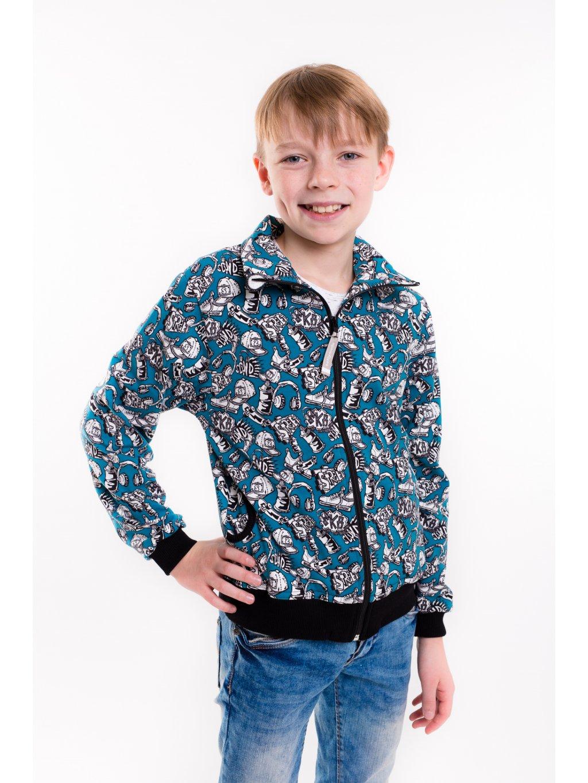 bettymode pyžama FB 122