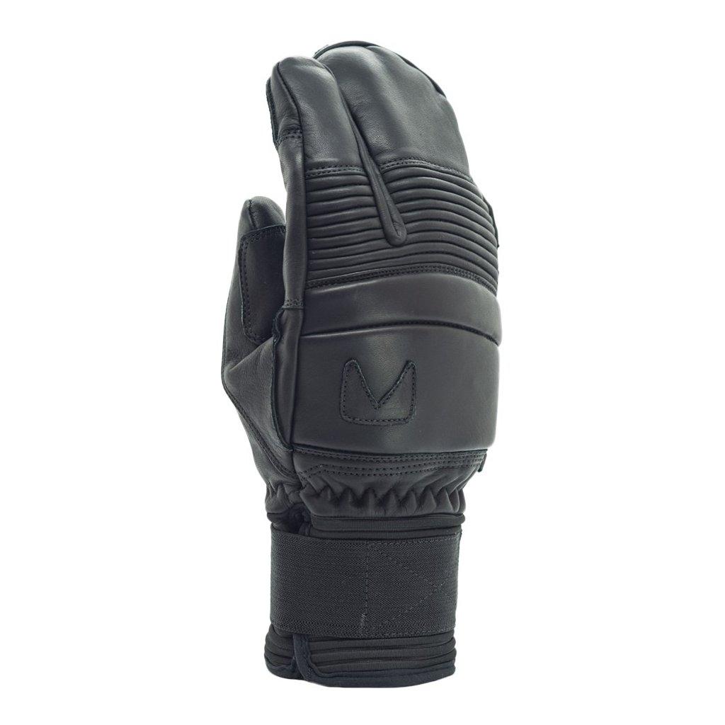 rukavice vagus spok cerne