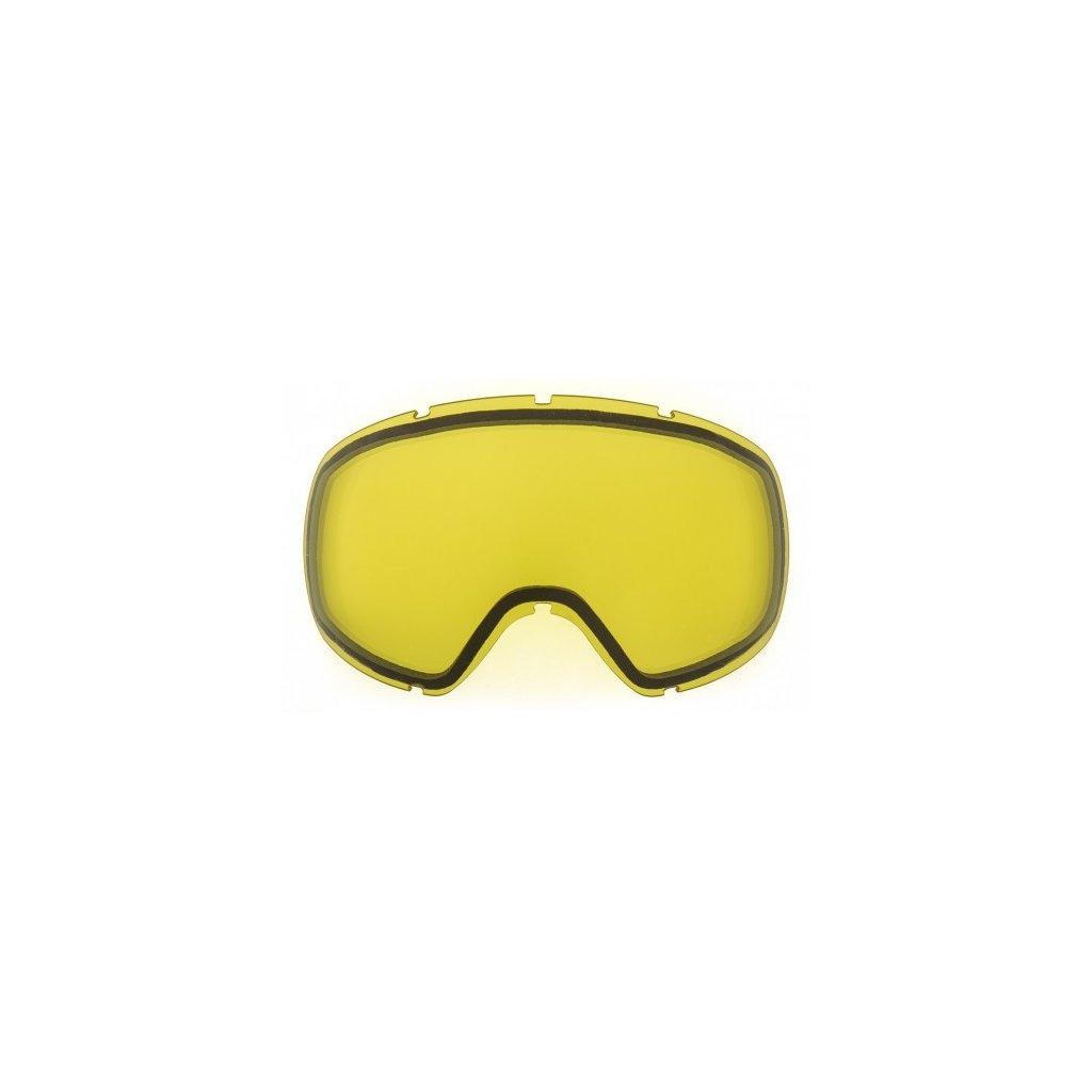 nahradni sklo kosmic i yellow