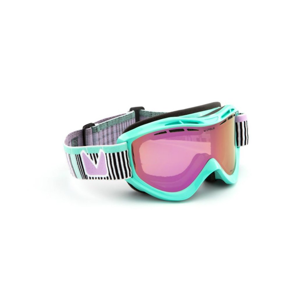 03 vagus dámské lyžařské a snowboardové brýle V