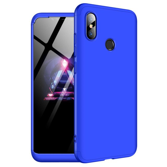 eng_pl_360-Protection-Front-and-Back-Case-Full-Body-Cover-Xiaomi-Mi-8-blue-41877_1