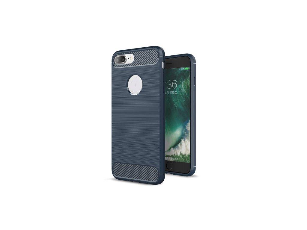 Soft TPU Carbon Fiber Silicon Case For Apple iPhone 7 Plus 6 6S Plus 5 5S a55726dea73