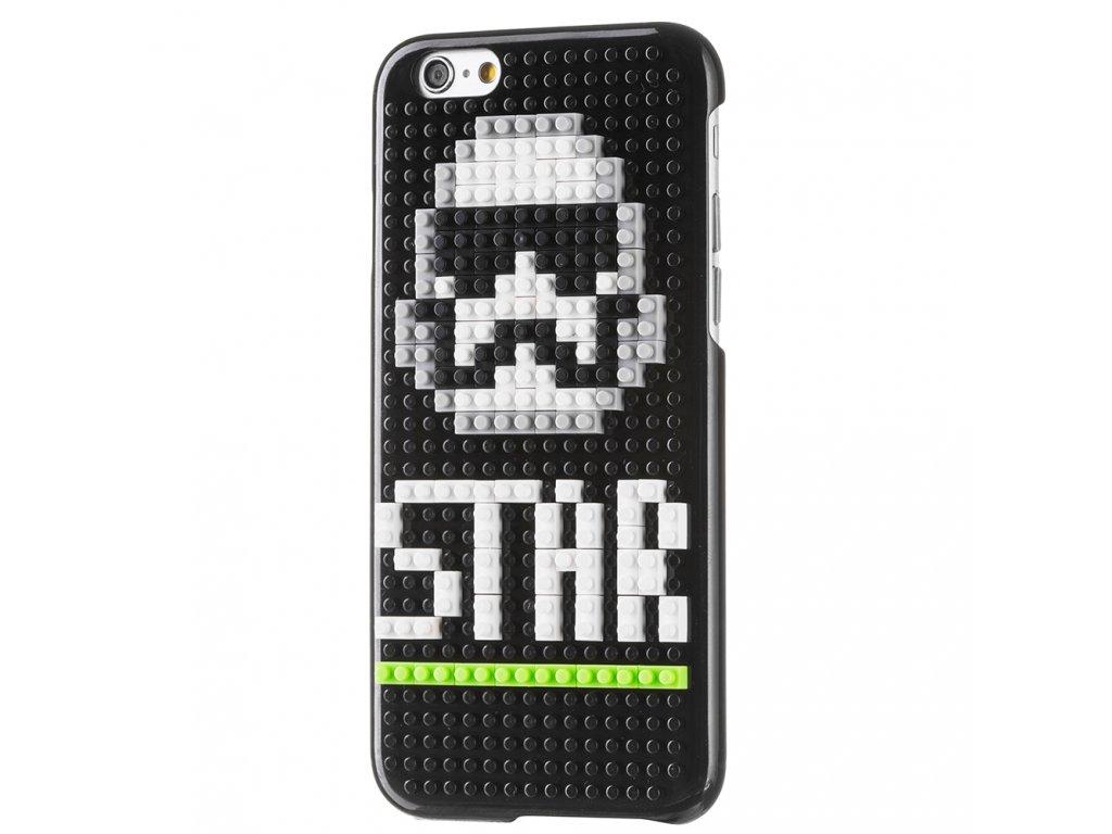 LEGOidní kryt na iPhone 7   iPhone 8 - Stormtrooper + Doprava zdarma ... 00608f7e3a0