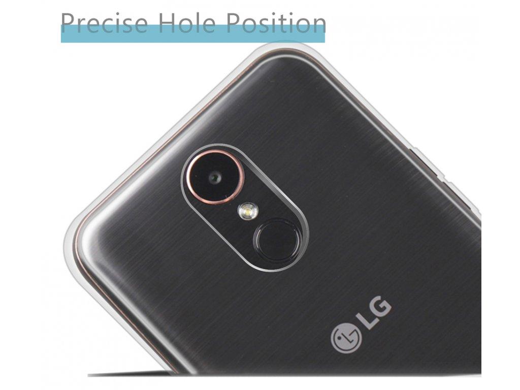 Silikonový kryt na LG K4 2017 - Bewear cz |☆|