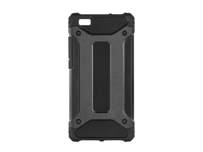 Armor kryt na Xiaomi Note 5a šerný