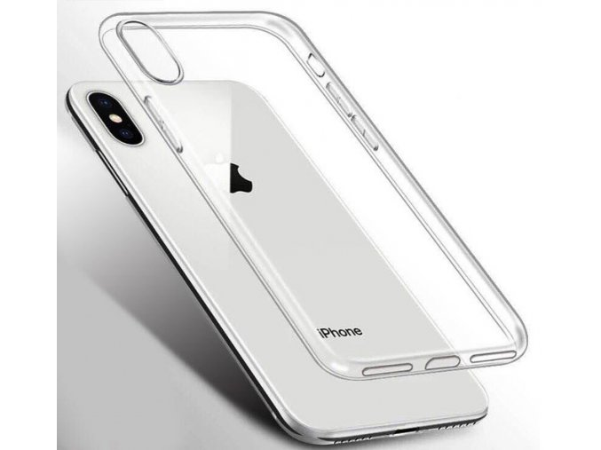 silikonový obal na iphone x 3