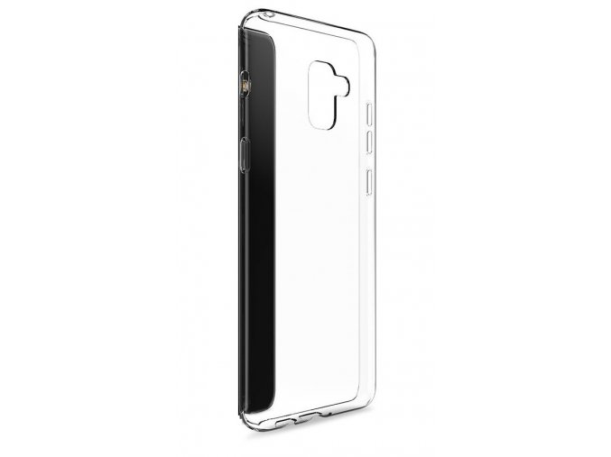 Case For Samsung Galaxy A8 2018 Case Ultra thin Transparent Silicone Soft TPU For Samsung A8