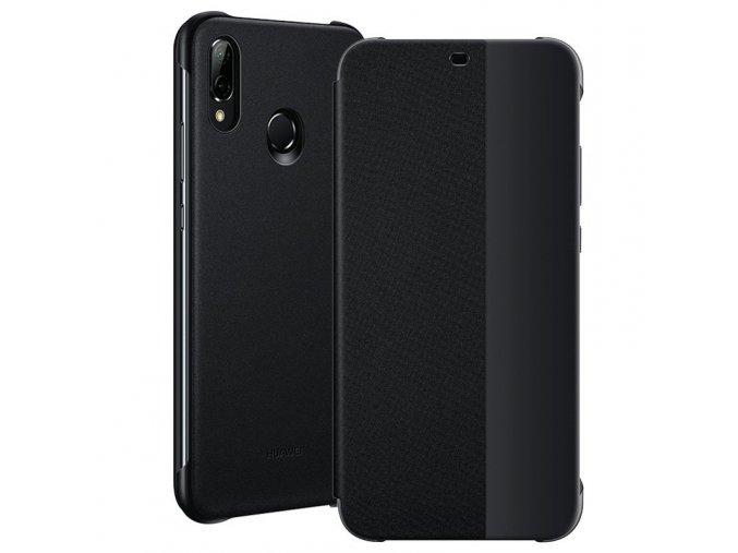 Originální pouzdro Huawei na Huawei P20 lite černé