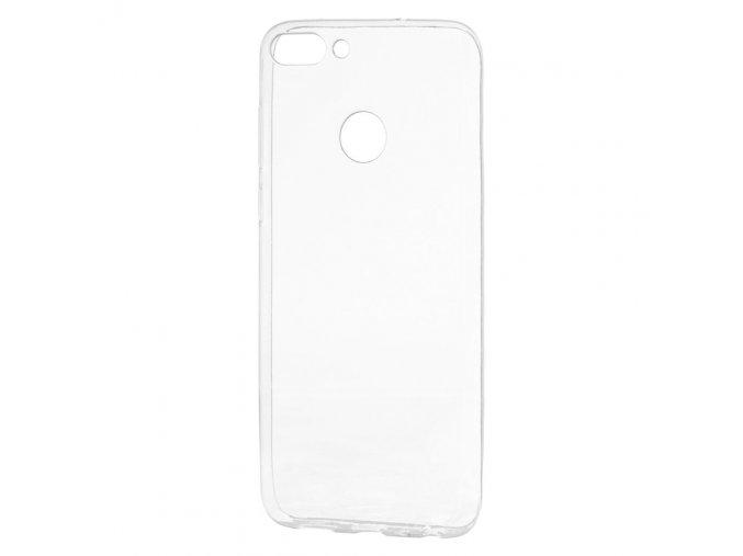 silikonový obal na Huawei P Smart