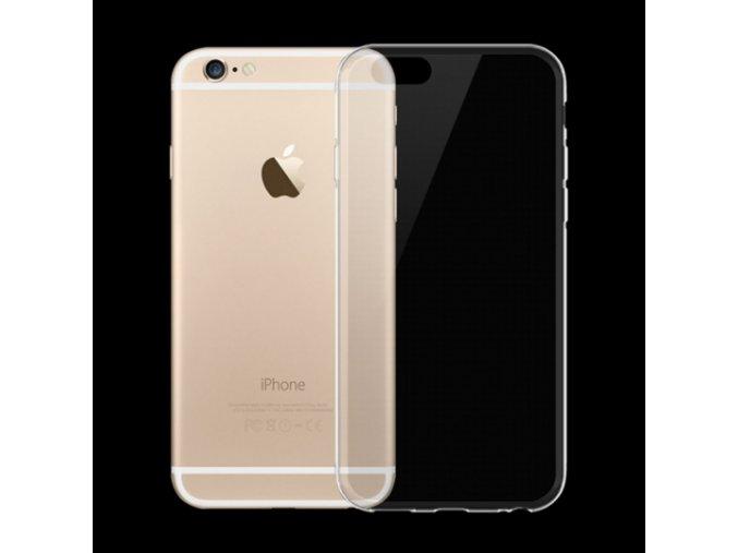 Silikonový kryt na iPhone 6 Plus