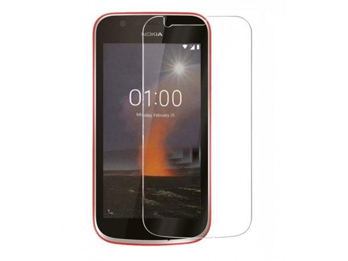 Tvrzené sklo na Nokia 1
