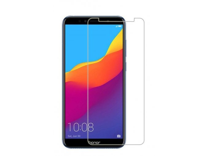 Tvrzené sklo na Huawei Y6 2018
