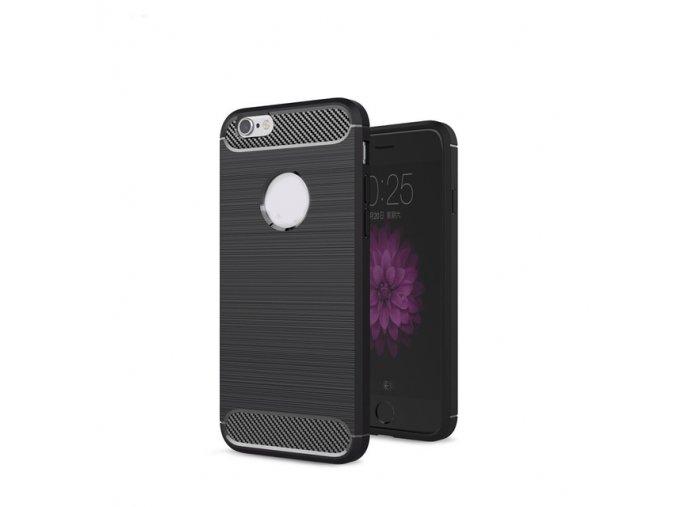 Soft TPU Carbon Fiber Silicon Case For Apple iPhone 7 Plus 6 6S Plus 5 5S.jpg 640x640 (1)