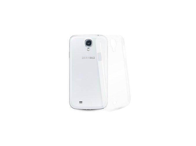 Silikonový obal na Samsung Galaxy S4