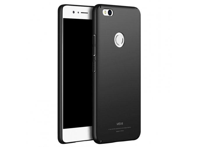 eng pl MSVII Simple Ultra Thin Cover PC Case for Huawei P9 Lite 2017 P8 Lite 2017 Honor 8 Lite Nova Lite black 27168 3