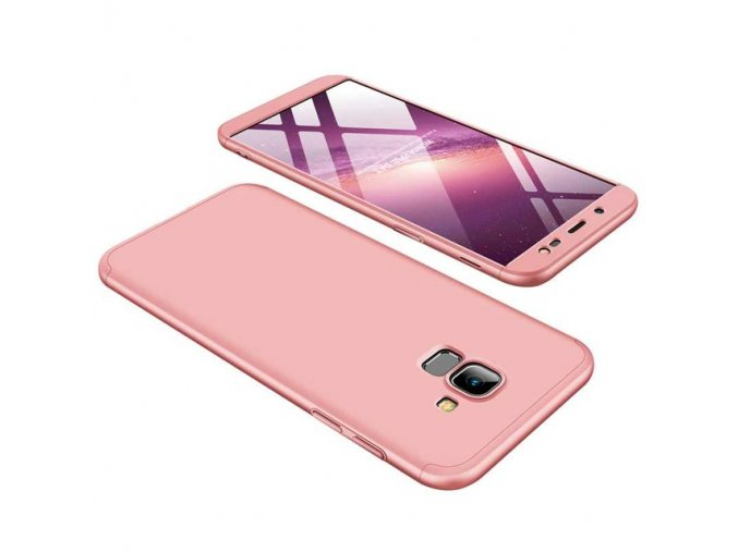 360 Degrees Full Phone Case For Samsung Galaxy A8 A6 plus 2018 Hard Back Protective Back.jpg 640x640 (1)